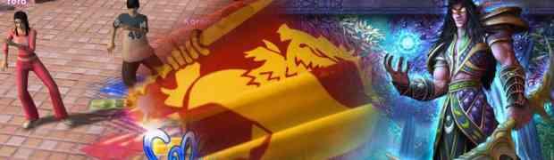 Sri Lanka and Online Gaming