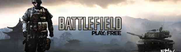 "Battlefield Play4Free is ""Pay to win""! I second it!"